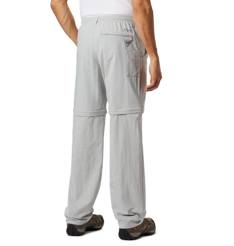 Men's PFG Backcast™ Convertible Pants Men's PFG Backcast™ Convertible Pants, back