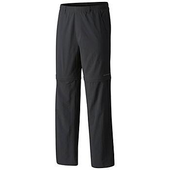 Columbia Backcast Convertible Mens Pants