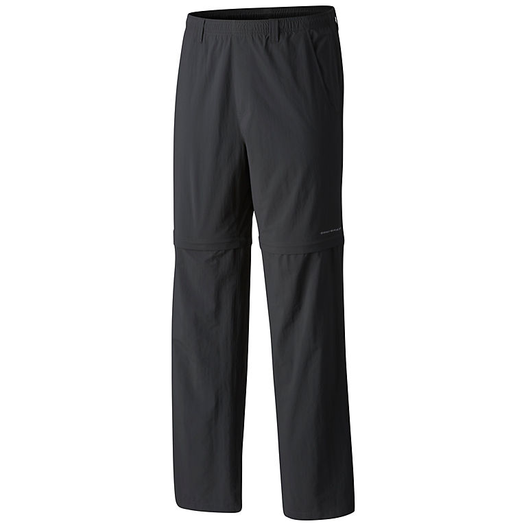 Columbia Backcast Convertible Mens Pants