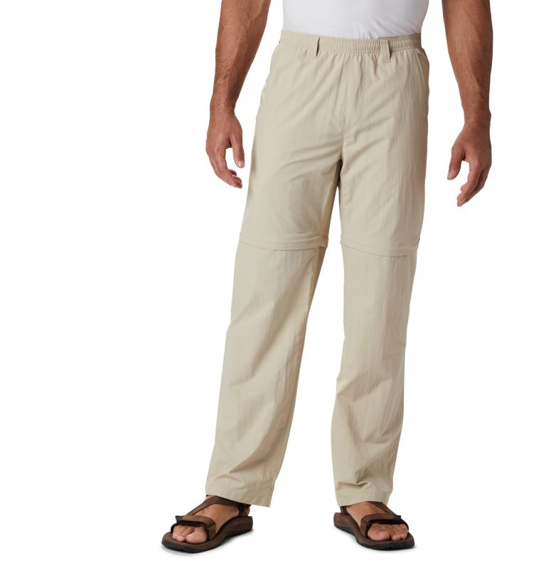 Men's PFG Backcast™ Convertible Pants Men's PFG Backcast™ Convertible Pants, front