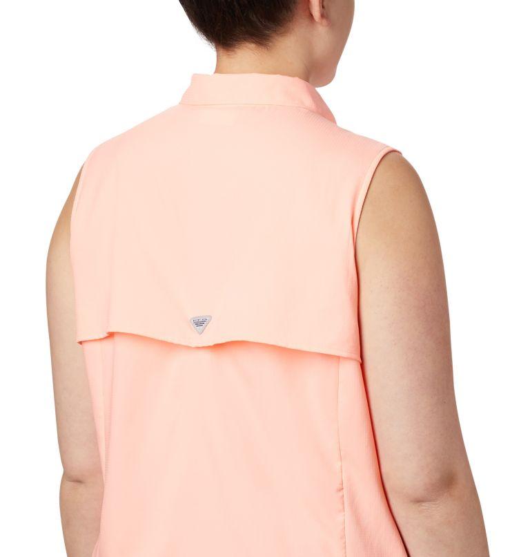 Women's PFG Tamiami™ Sleeveless Shirt - Plus Size Women's PFG Tamiami™ Sleeveless Shirt - Plus Size, a3