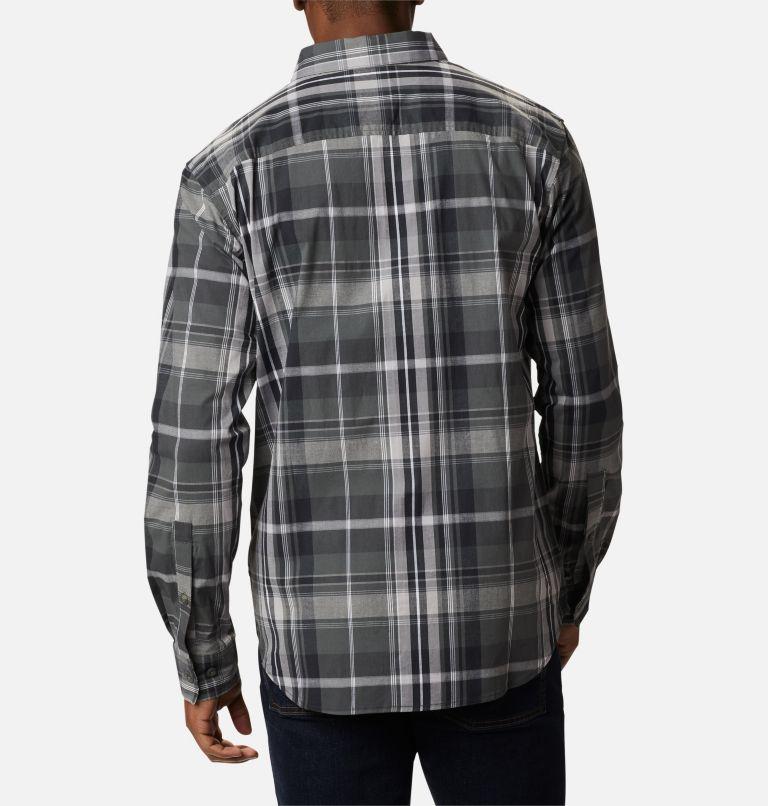 Men's Rapid Rivers™ II Long Sleeve Shirt Men's Rapid Rivers™ II Long Sleeve Shirt, back