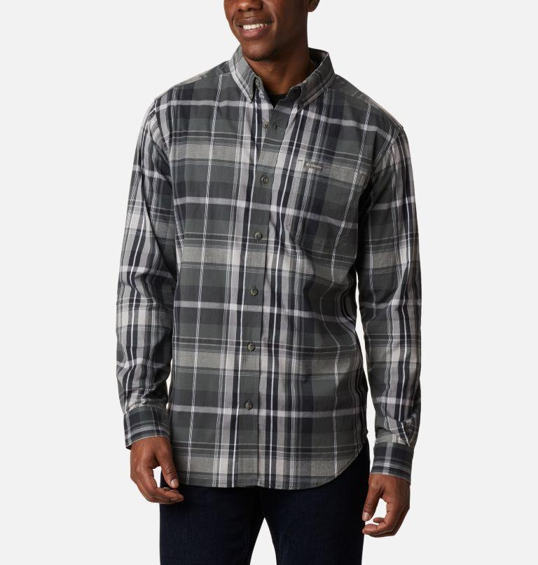 Men's Rapid Rivers™ II Long Sleeve Shirt Men's Rapid Rivers™ II Long Sleeve Shirt, front