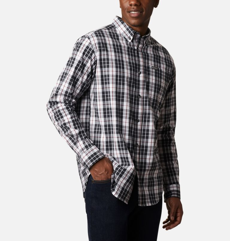 Men's Rapid Rivers™ II Long Sleeve Shirt Men's Rapid Rivers™ II Long Sleeve Shirt, a3
