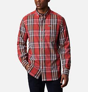 Men's Rapid Rivers™ II Long Sleeve Shirt
