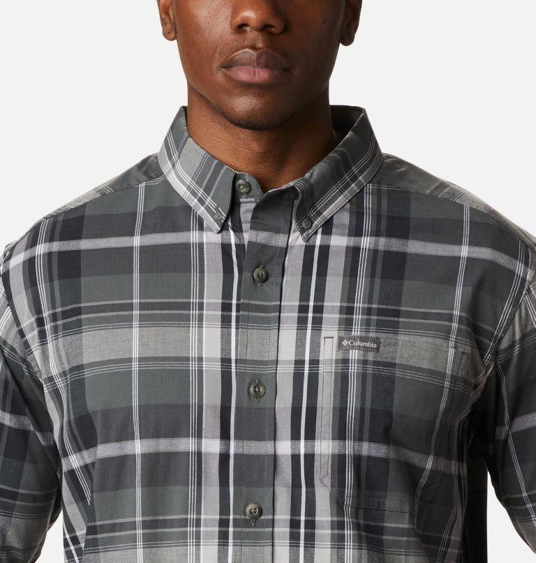 Men's Rapid Rivers™ II Long Sleeve Shirt - Big Men's Rapid Rivers™ II Long Sleeve Shirt - Big, a2