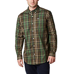 Men's Rapid Rivers™ II Long Sleeve Shirt - Big