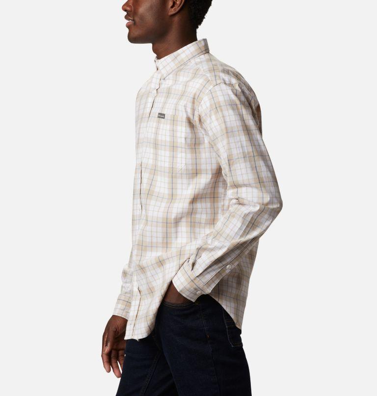 Men's Rapid Rivers™ II Long Sleeve Shirt - Big Men's Rapid Rivers™ II Long Sleeve Shirt - Big, a1