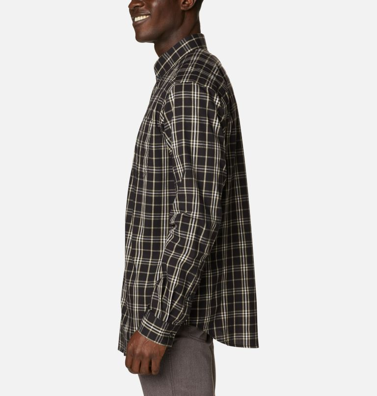 Men's Rapid Rivers™ II Long Sleeve Shirt - Tall Men's Rapid Rivers™ II Long Sleeve Shirt - Tall, a1