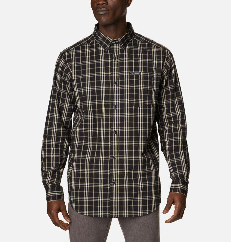 Men's Rapid Rivers™ II Long Sleeve Shirt - Tall Men's Rapid Rivers™ II Long Sleeve Shirt - Tall, front