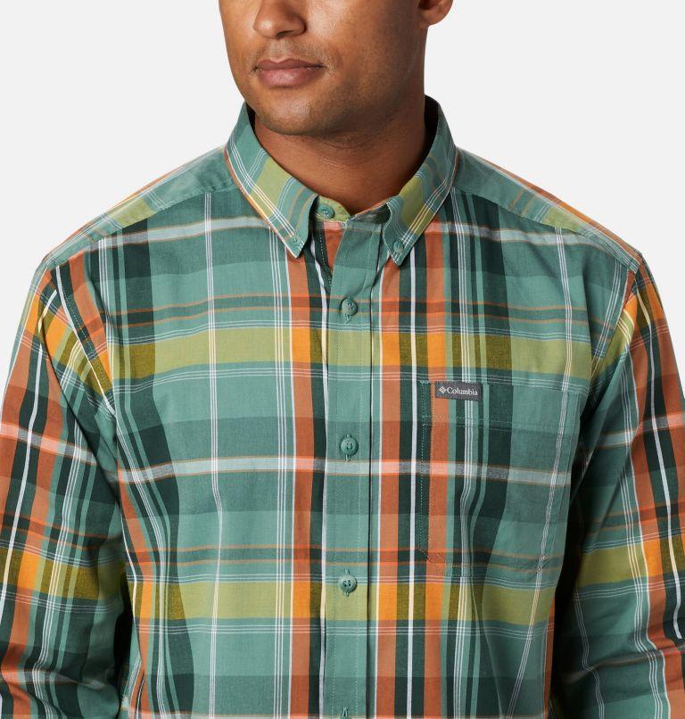 Men's Rapid Rivers™ II Long Sleeve Shirt - Tall Men's Rapid Rivers™ II Long Sleeve Shirt - Tall, a2