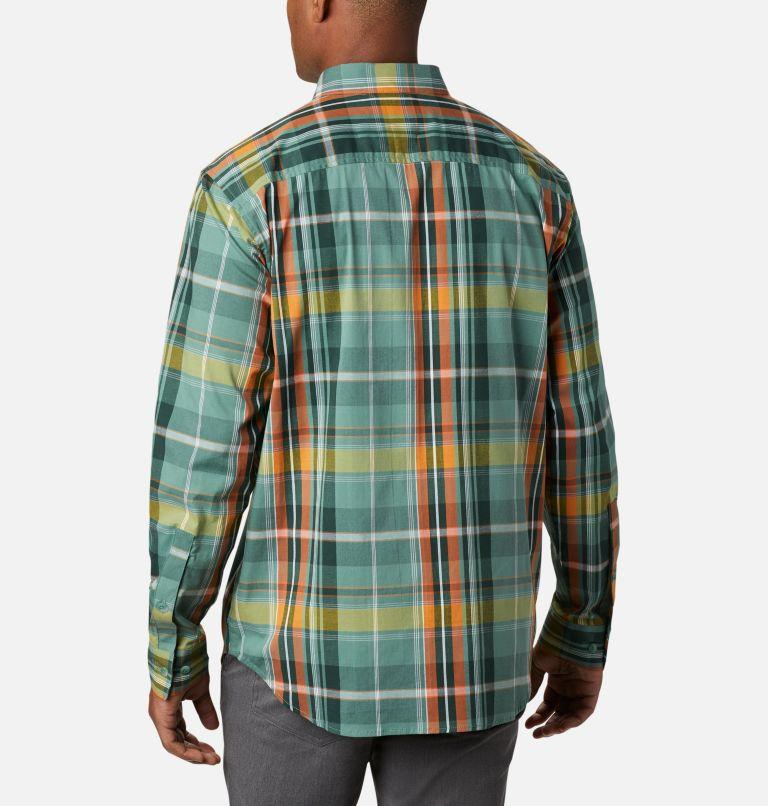 Men's Rapid Rivers™ II Long Sleeve Shirt - Tall Men's Rapid Rivers™ II Long Sleeve Shirt - Tall, back