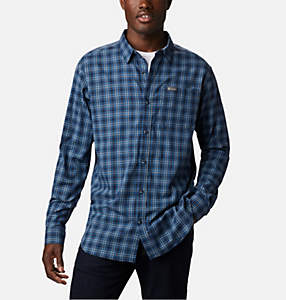 Men's Vapor Ridge™ III Long Sleeve Shirt