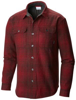 337726db08 Men's Windward™ III Overshirt - Tall