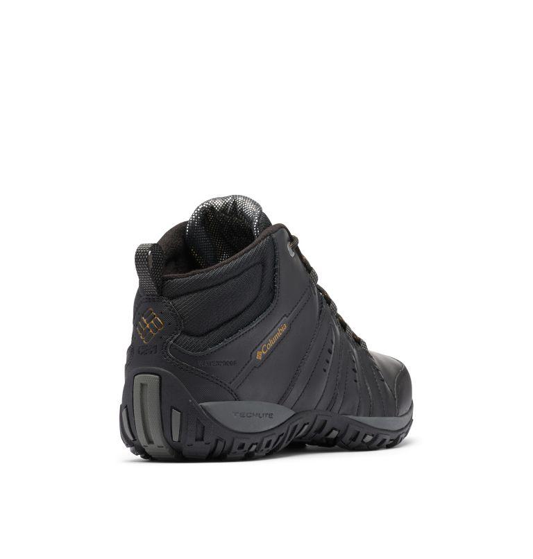 Men's Woodburn™ II Waterproof Omni-Heat™ Shoe Men's Woodburn™ II Waterproof Omni-Heat™ Shoe, 3/4 back