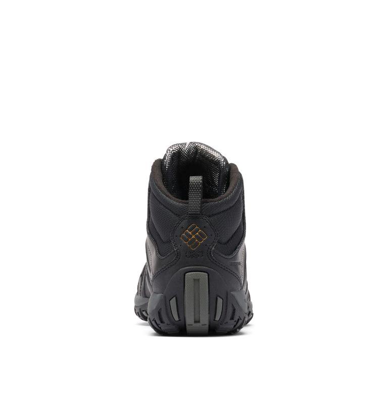 Men's Woodburn™ II Waterproof Omni-Heat™ Shoe Men's Woodburn™ II Waterproof Omni-Heat™ Shoe, back