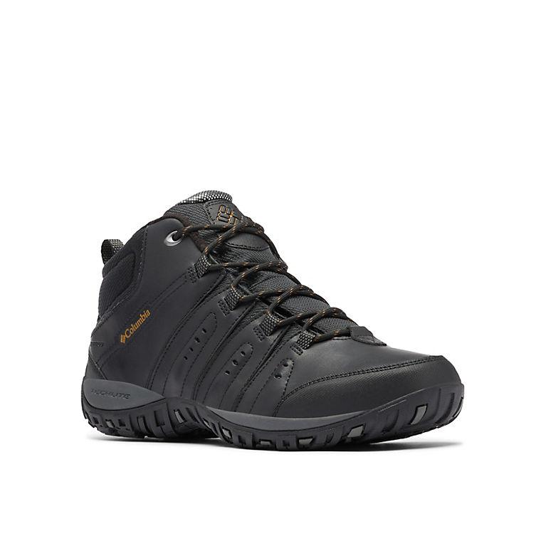 Boot Woodburn™ Ii Omni Waterproof Men's Heat™ fvIb7gymY6