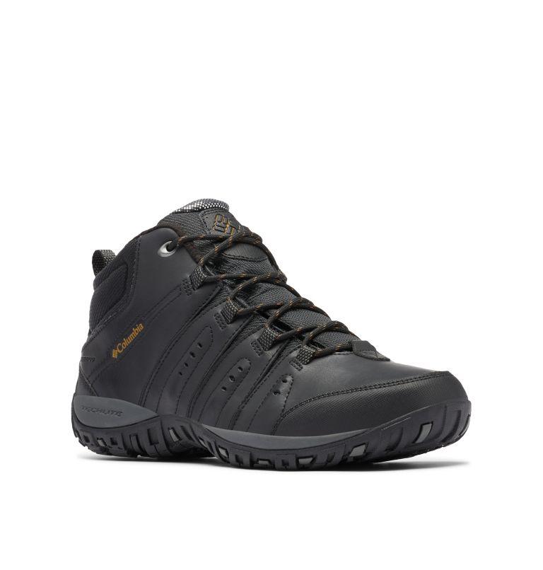 Men's Woodburn™ II Waterproof Omni-Heat™ Shoe Men's Woodburn™ II Waterproof Omni-Heat™ Shoe, 3/4 front