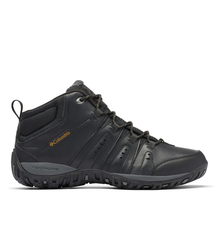 Men's Woodburn™ II Waterproof Omni-Heat™ Shoe Men's Woodburn™ II Waterproof Omni-Heat™ Shoe, front