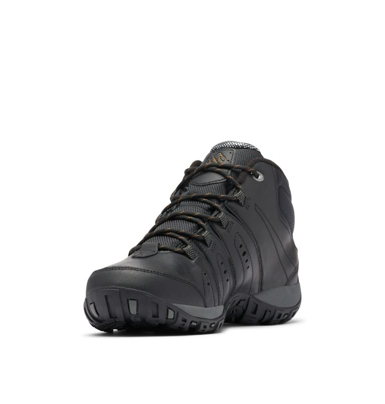 Men's Woodburn™ II Waterproof Omni-Heat™ Shoe Men's Woodburn™ II Waterproof Omni-Heat™ Shoe