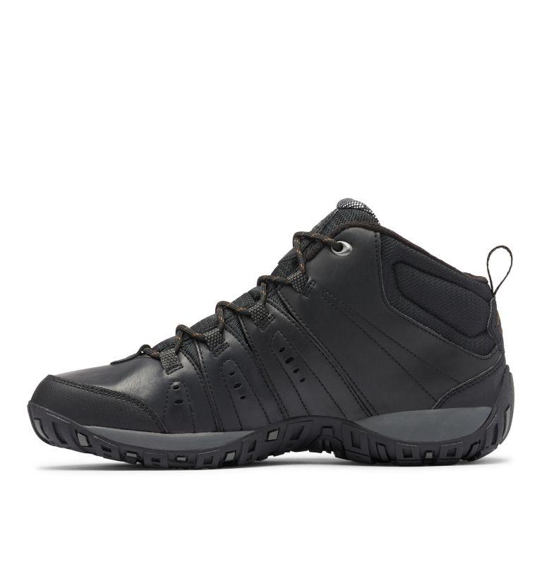 Men's Woodburn™ II Waterproof Omni-Heat™ Shoe Men's Woodburn™ II Waterproof Omni-Heat™ Shoe, medial