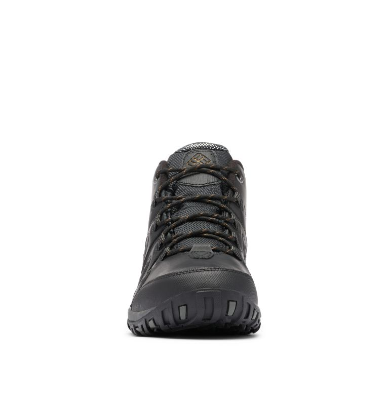 Men's Woodburn™ II Waterproof Omni-Heat™ Shoe Men's Woodburn™ II Waterproof Omni-Heat™ Shoe, toe