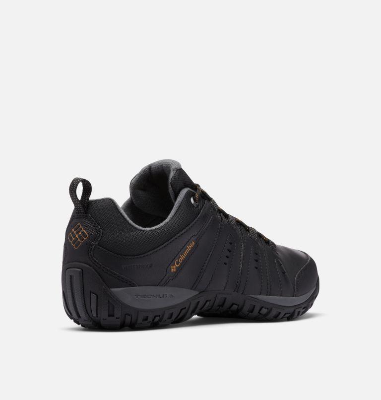 Men's Woodburn™ II Waterproof Shoe Men's Woodburn™ II Waterproof Shoe, 3/4 back