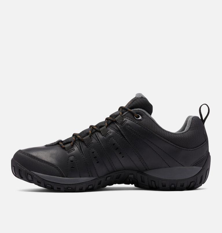 Men's Woodburn™ II Waterproof Shoe Men's Woodburn™ II Waterproof Shoe, medial