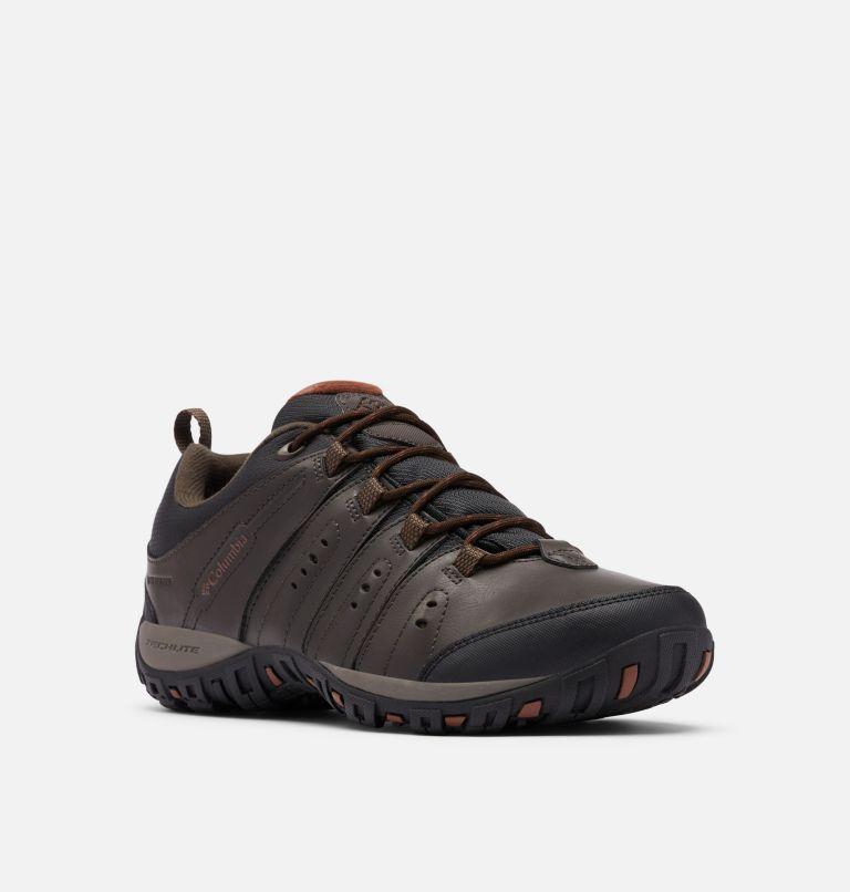 Men's Woodburn™ II Waterproof Shoe Men's Woodburn™ II Waterproof Shoe, 3/4 front