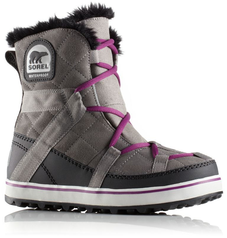 Glacy Explorer™ da donna Glacy Explorer™ da donna, front