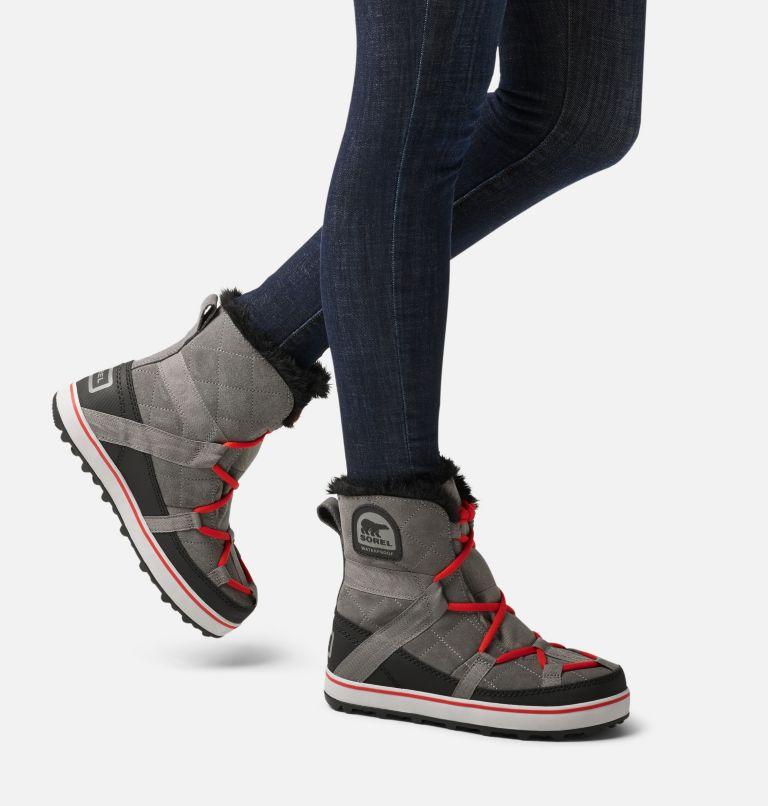 Women's Glacy™ Explorer Shortie Snow Boot Women's Glacy™ Explorer Shortie Snow Boot, a9