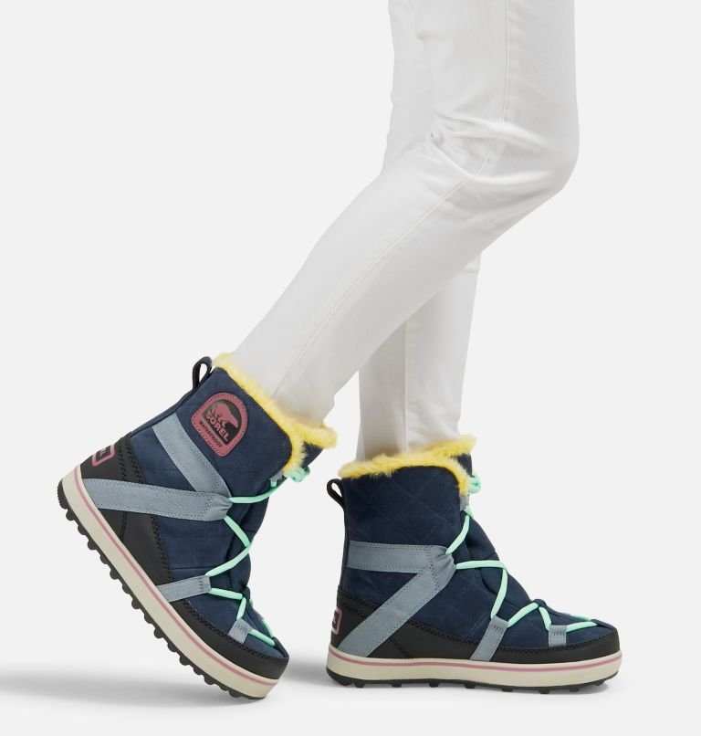 Women's Glacy Explorer™ Shortie Boot Women's Glacy Explorer™ Shortie Boot, a9