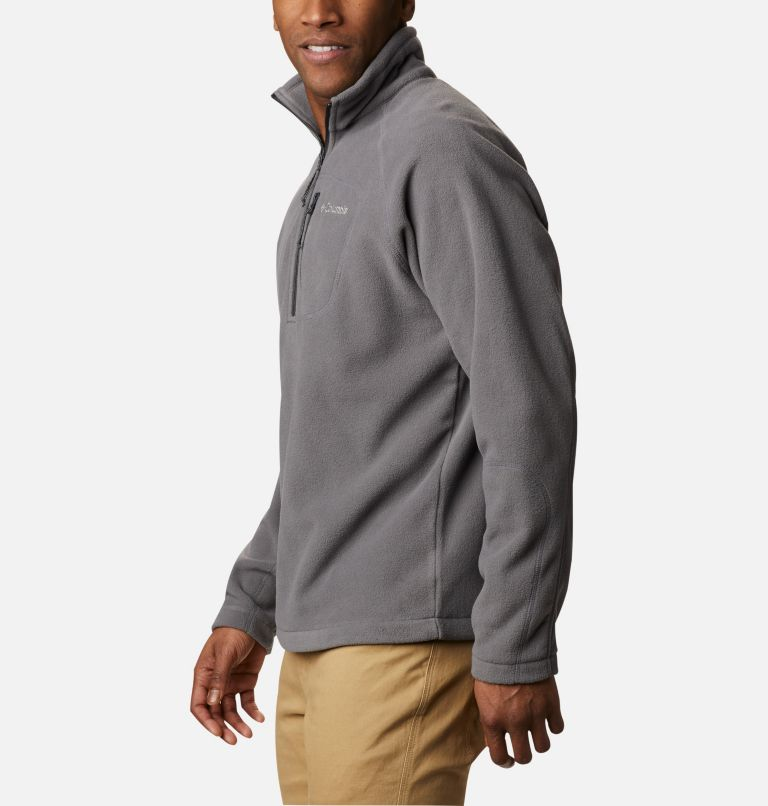 Men's Fast Trek™ III Half Zip Fleece Men's Fast Trek™ III Half Zip Fleece, a1