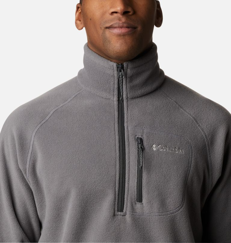 Men's Fast Trek™ III Half Zip Fleece Men's Fast Trek™ III Half Zip Fleece, a2