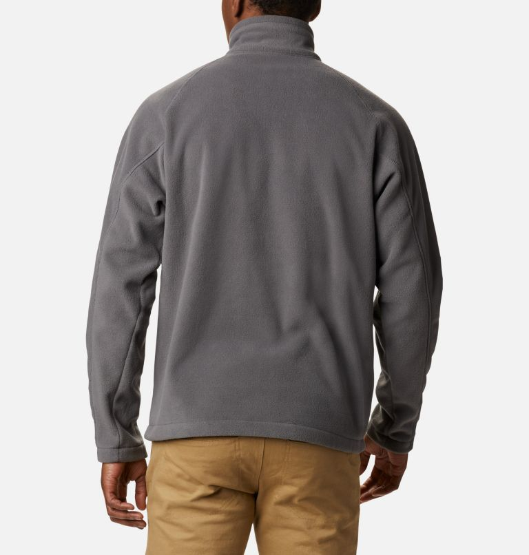 Men's Fast Trek™ III Half Zip Fleece Men's Fast Trek™ III Half Zip Fleece, back