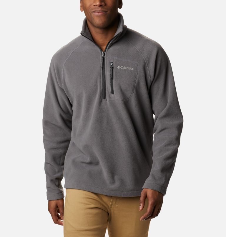 Men's Fast Trek™ III Half Zip Fleece Men's Fast Trek™ III Half Zip Fleece, front
