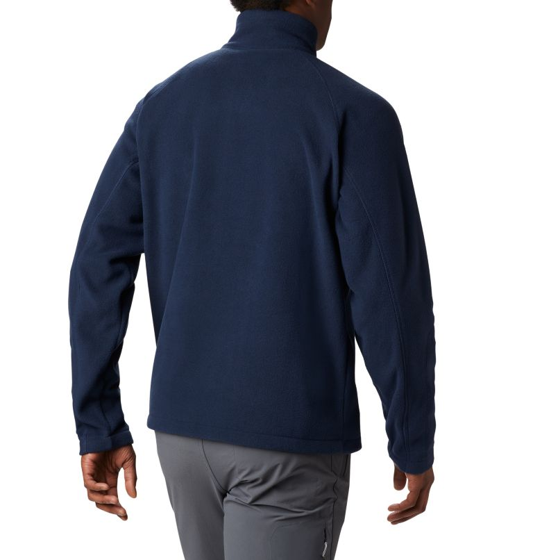 Men's Fast Trek™ III Half Zip Fleece Men's Fast Trek™ III Half Zip Fleece, back