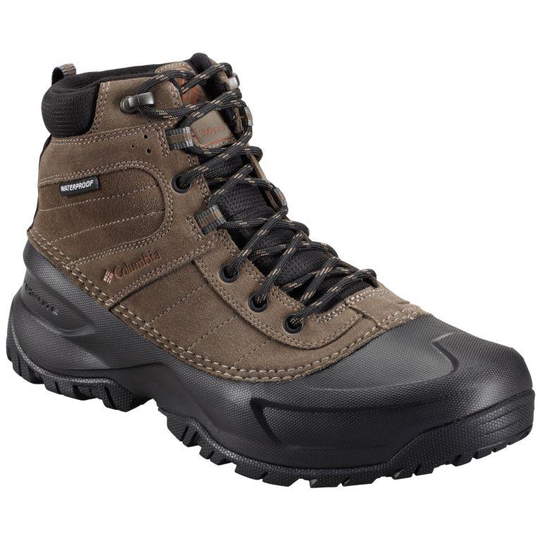 Men's Snowblade™ Waterproof Boot