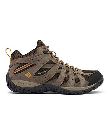 Men's Redmond™ Waterproof Mid Hiking Boot , front