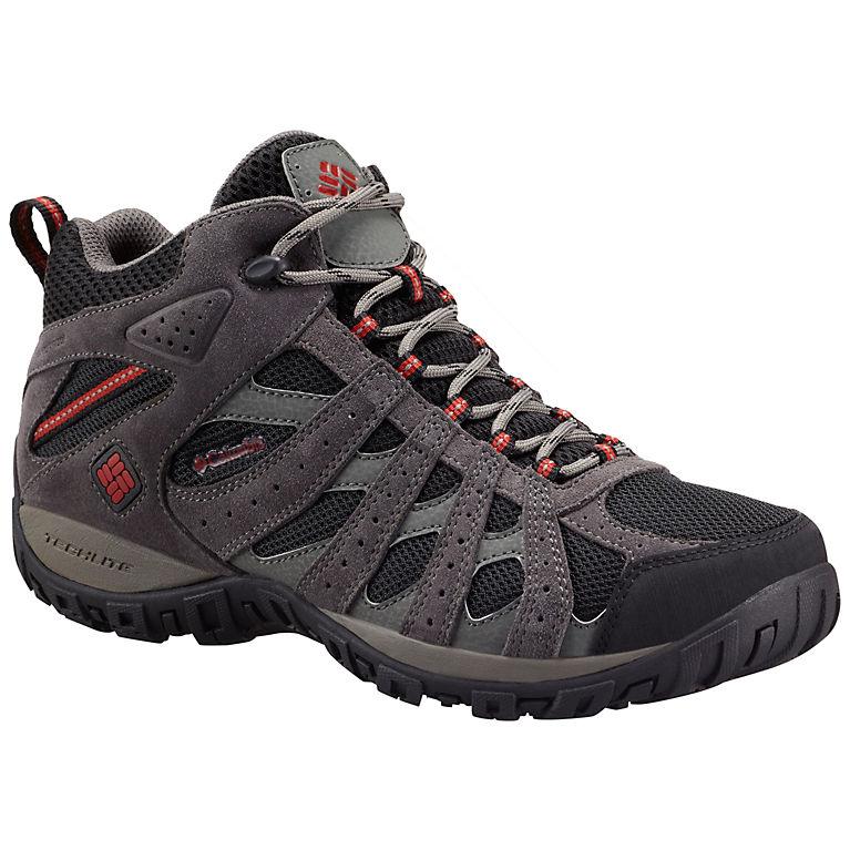 54ec6f47ab3 Men's Redmond™ Mid Waterproof Hiking Shoe - Wide