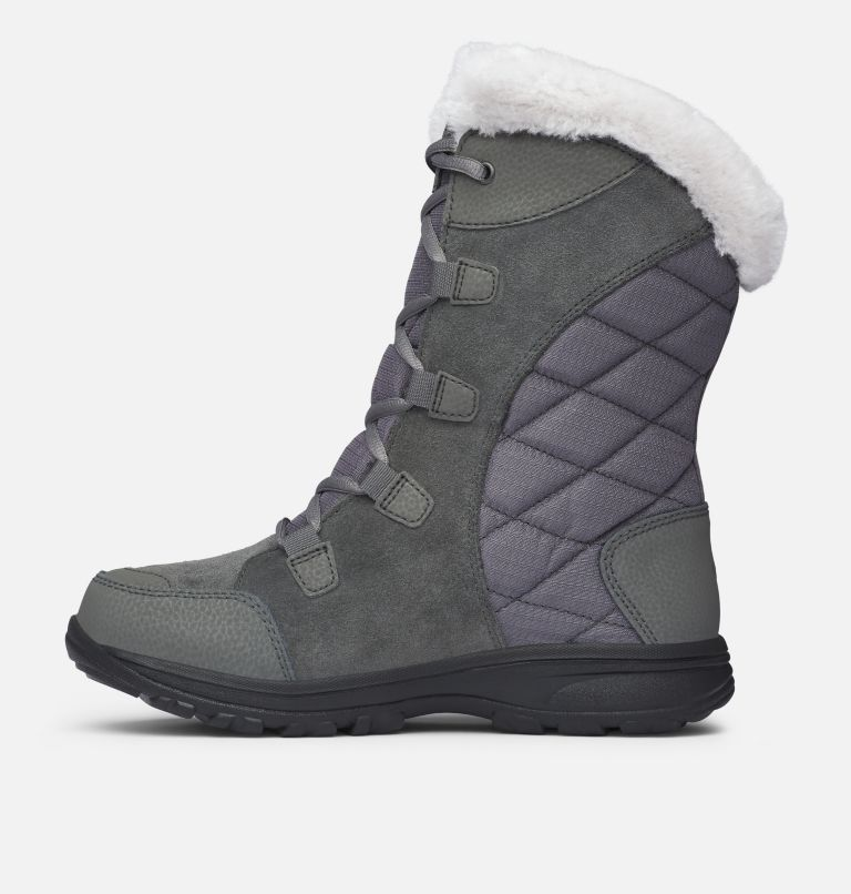 Women's Ice Maiden™ II Boot Women's Ice Maiden™ II Boot, medial