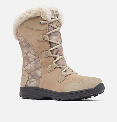 Women's Ice Maiden™ II Boot ICE MAIDEN™ II | 053 | 10, Oxford Tan, Ancient Fossil, 3/4 front