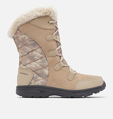 Women's Ice Maiden™ II Boot ICE MAIDEN™ II | 053 | 10, Oxford Tan, Ancient Fossil, front