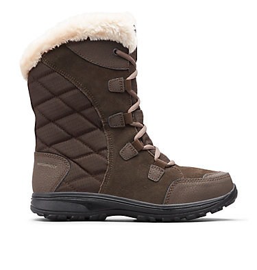 Women's Ice Maiden™ II Boot - Wide ICE MAIDEN™ II WIDE | 011 | 11, Cordovan, Siberia, front