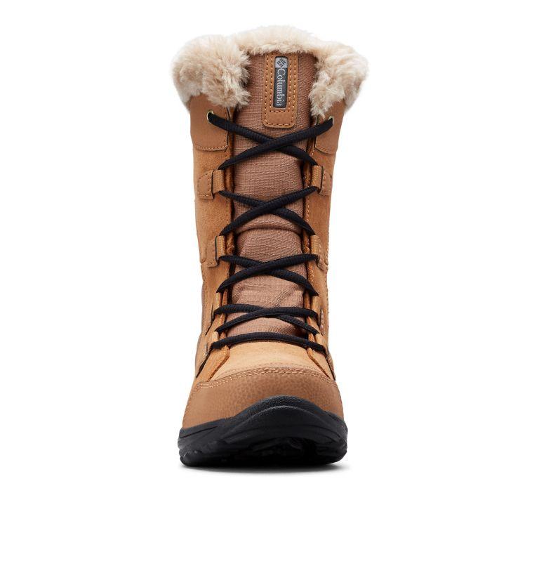 ICE MAIDEN™ II WIDE | 288 | 6.5 Women's Ice Maiden™ II Boot - Wide, Elk, Black, toe