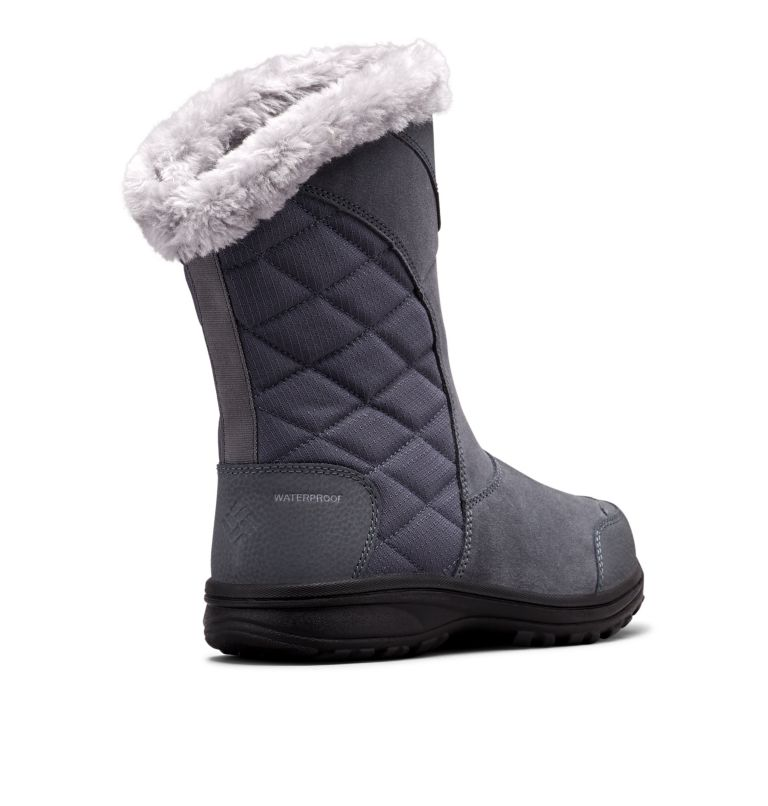 Women's Ice Maiden II™ Slip Boot Women's Ice Maiden II™ Slip Boot, 3/4 back