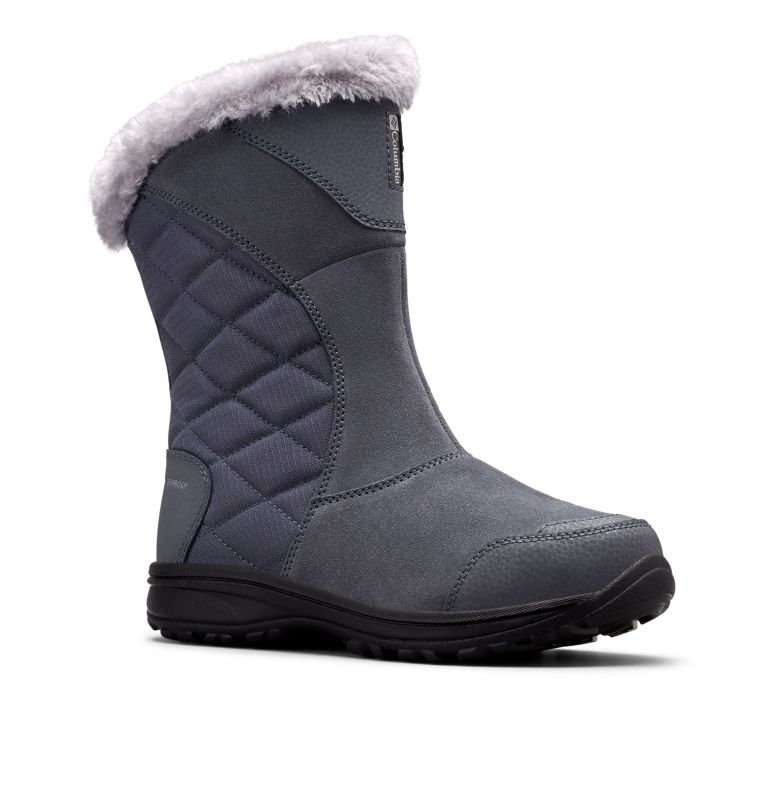 Women's Ice Maiden II™ Slip Boot Women's Ice Maiden II™ Slip Boot, 3/4 front