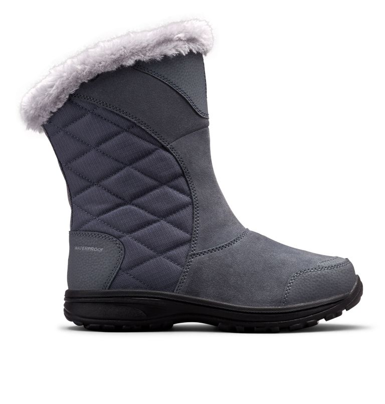 Women's Ice Maiden II™ Slip Boot Women's Ice Maiden II™ Slip Boot, front