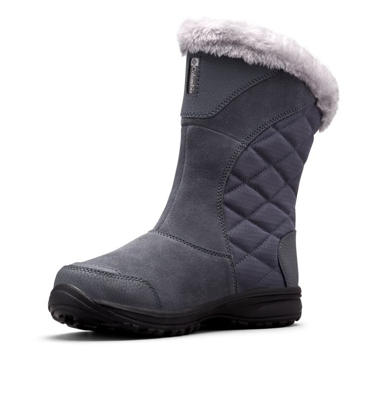 Women's Ice Maiden II™ Slip Boot Women's Ice Maiden II™ Slip Boot