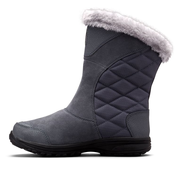 Women's Ice Maiden II™ Slip Boot Women's Ice Maiden II™ Slip Boot, medial